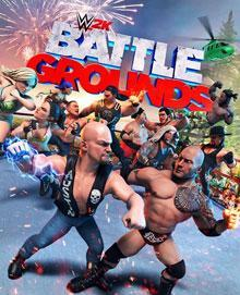 WWE 2K Battlegrounds