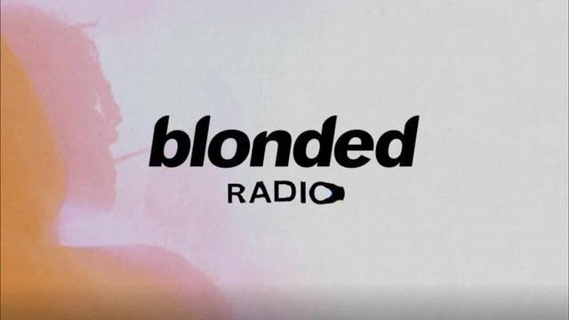 New GTA V Radio Station: blonded Los Santos 97.8 with Frank Ocean & More