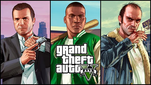 Grand Theft Auto V Release Dates and Exclusive Content for PS4, Xbox One and PC (with Screenshots)