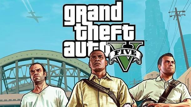 Game Informer's GTA V Cover Story - Summary of All Details Revealed!