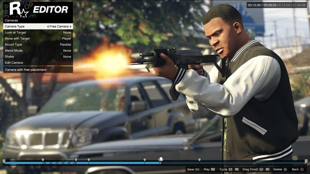 Rockstar Editor Updates: Coming in September to PS4 & Xbox One with New Features
