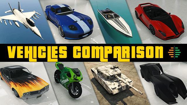 The Best Fastest Super Cars In Gta Online Gta V 2020 Ranked By Class Gta V Gta Online Vehicles Database Statistics Grand Theft Auto V