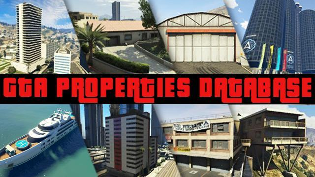can you sell property in gta 5