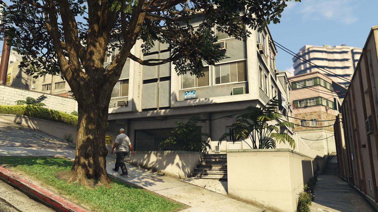 1561 San Vitas Street Apt 2 Gta Online Properties Gta