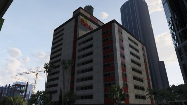 4 Integrity Way, Apt. 30 - GTA Online Properties Database ...