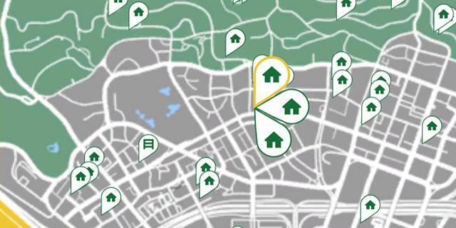 Tinsel Towers Apt 45 Gta Online Properties Database