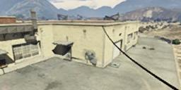 Cocaine Lockup Alamo Sea - GTA Online Properties - GTA V