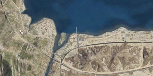Cocaine Lockup Alamo Sea - GTA Online Properties - GTA V Properties