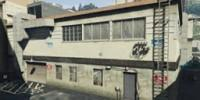 Downtown Vinewood Clubhouse