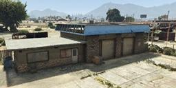 Sandy Shores Clubhouse