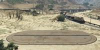 Sandy Shores Facility