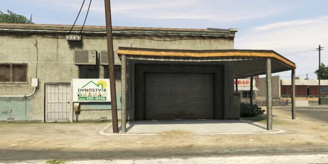 Gta 5 2 garages online dating