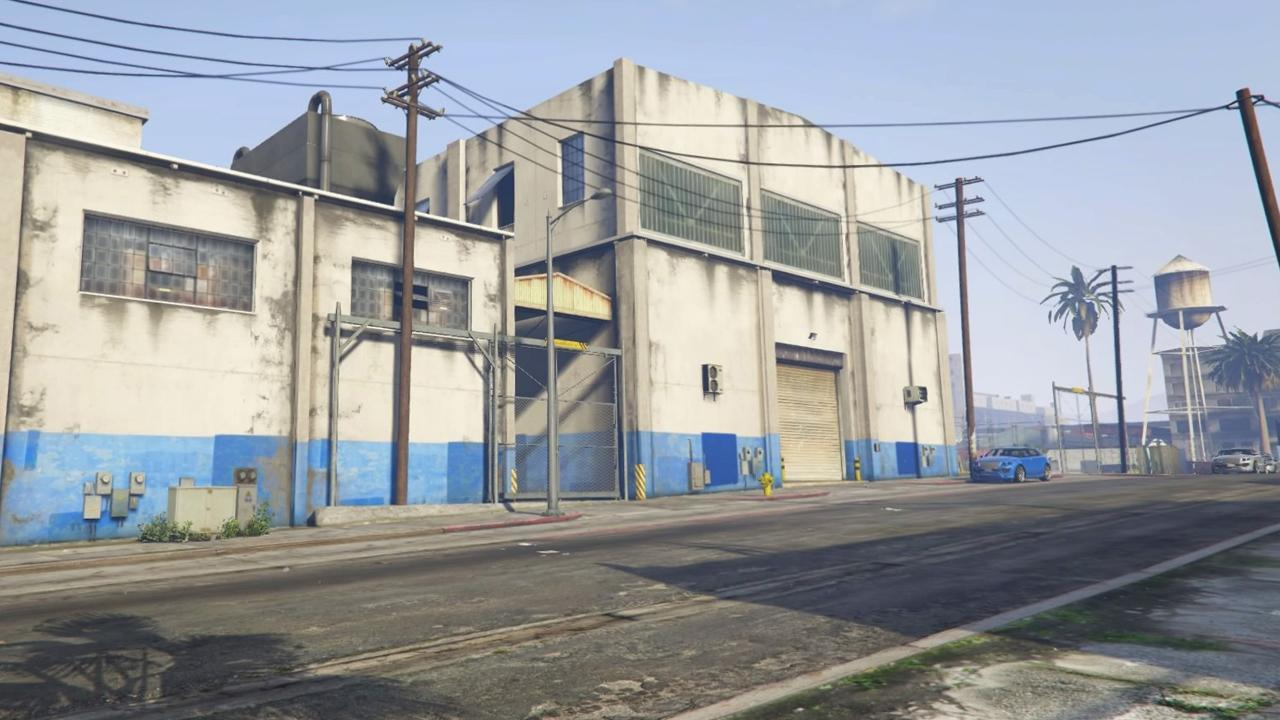 how to buy property on gta 5