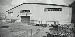 Bilgeco Warehouse