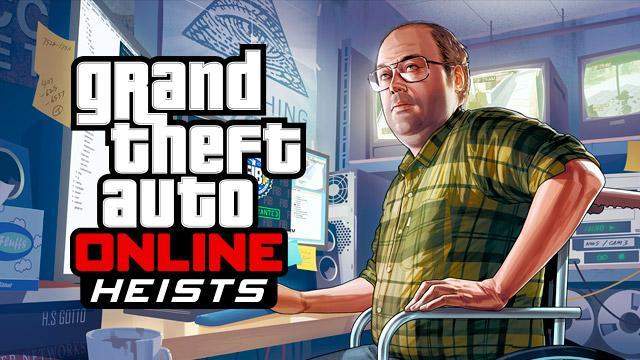 Setting Up for GTA Online Heists: Details, Bonuses & Tips by Rockstar