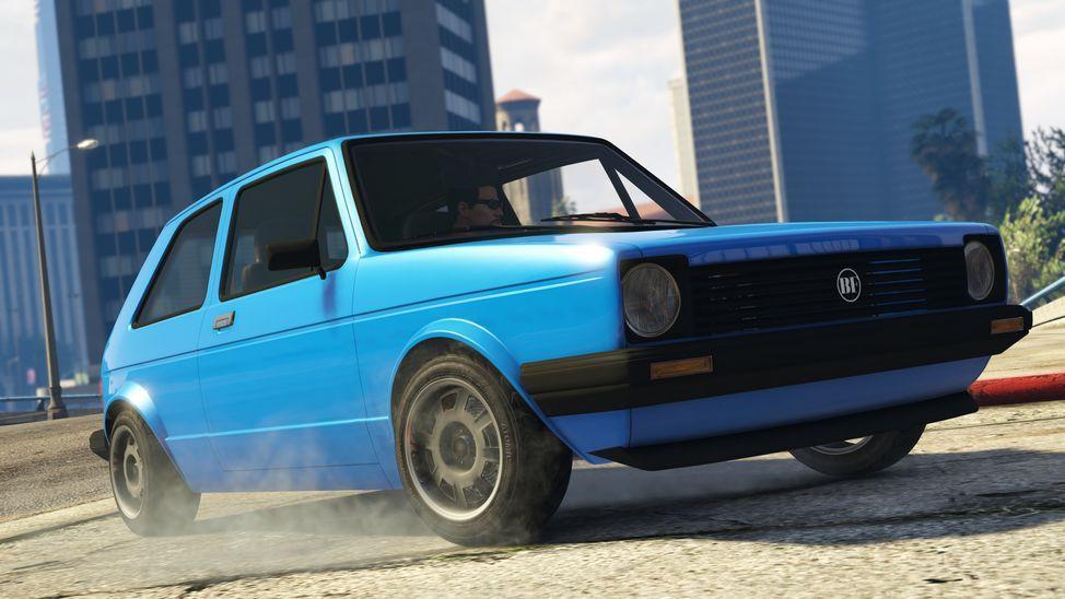 Club - GTA V & GTA Online Vehicles Database & Statistics - Grand Theft Auto  V