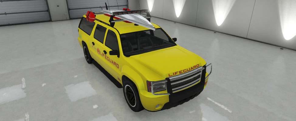 Granger - GTA V Vehicles Database - Grand Theft Auto V