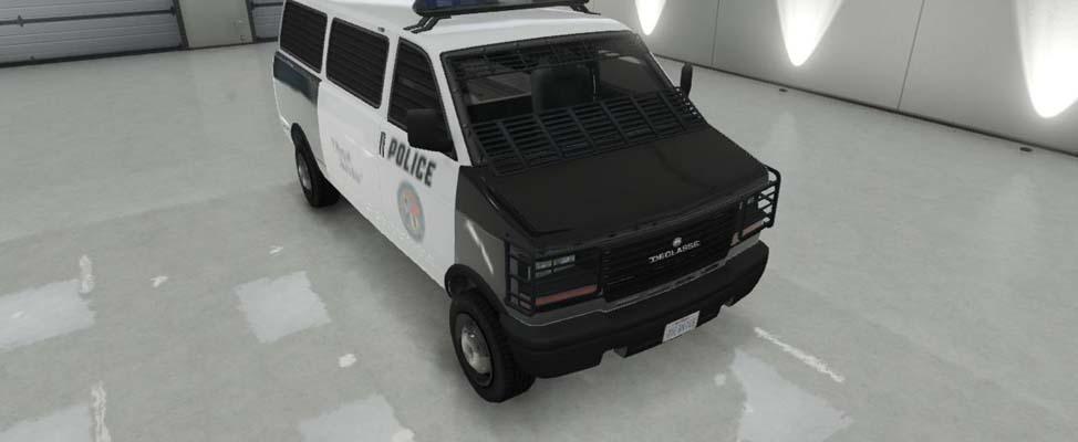police transporter gta  gta  vehicles  statistics grand theft auto