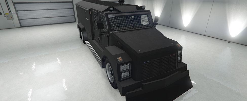 Park Ranger - GTA V Vehicles Database - Grand Theft Auto V