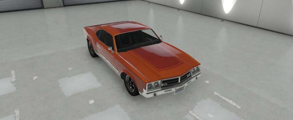 Sabre Turbo - GTA V Vehicles Database & Statistics - Grand Theft Auto V