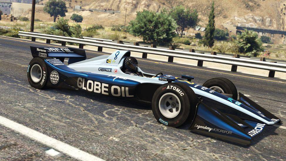 Dr1 Indycar Gta V Gta Online Vehicles Database Statistics Grand Theft Auto V