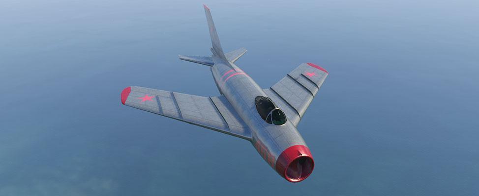 V-65 Molotok - GTA V & GTA Online Vehicles Database