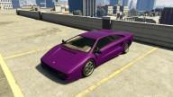 Infernus Classic - Sports Classics (Lamborghini Diablo Purple build)