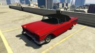 Tornado Custom - Lowrider (Red Worn Color)