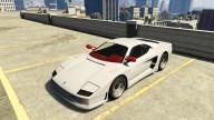 Turismo Classic - Sports Classics (Ferrari F40 Red build)
