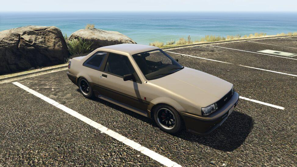 Futo (Fully Upgraded)