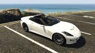 Coquette (Topless) - Sport (Chevrolet Corvette ZR1 build)