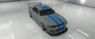 ZR 380 (Arena) - GTA V & GTA Online Vehicles Database