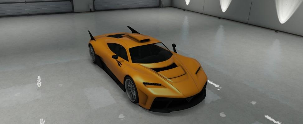 GTA V & GTA Online Vehicles Database & Stats: All Cars