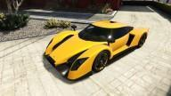 Autarch - Super (Scuderia Cameron Glickenhaus SCG003 build)