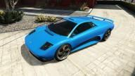 Infernus (Fully Upgraded)
