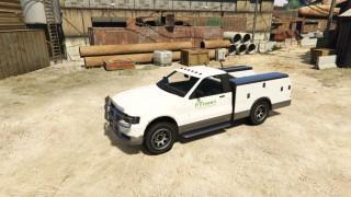 Utility Truck (Contender)