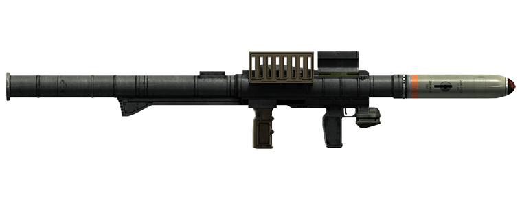 Homing Launcher - GTA V Weapons Database & Statistics - Grand Theft