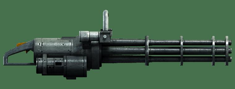 Minigun Gta V Gta Online Weapons Database Statistics