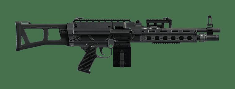GTA V & GTA Online Weapons Database & Stats: All Guns