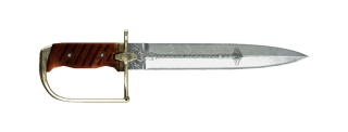Antique Cavalry Dagger
