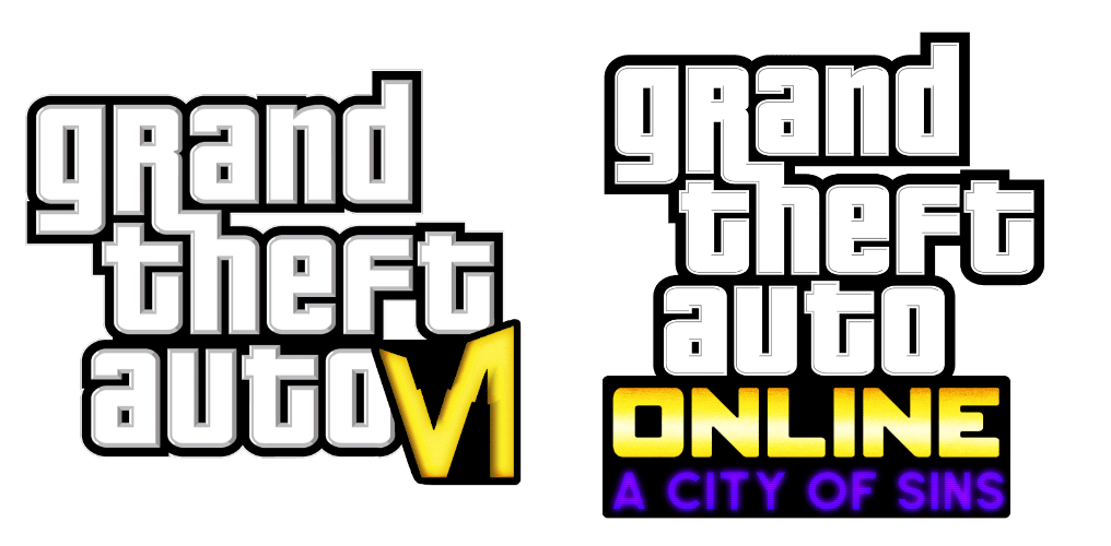 Where Will Gta 6 Take Place Concept Cities And Logos For The Next Grand Theft Auto Grand Theft Auto 6 News News Updates