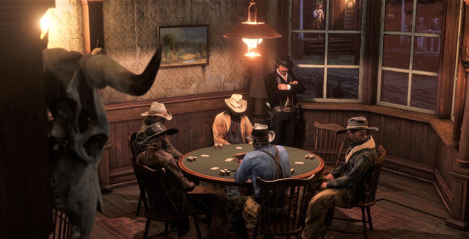 онлайн покер ред