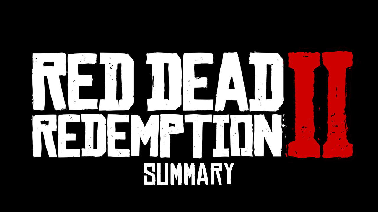 Everything We Know About Red Dead Redemption 2 Single Player