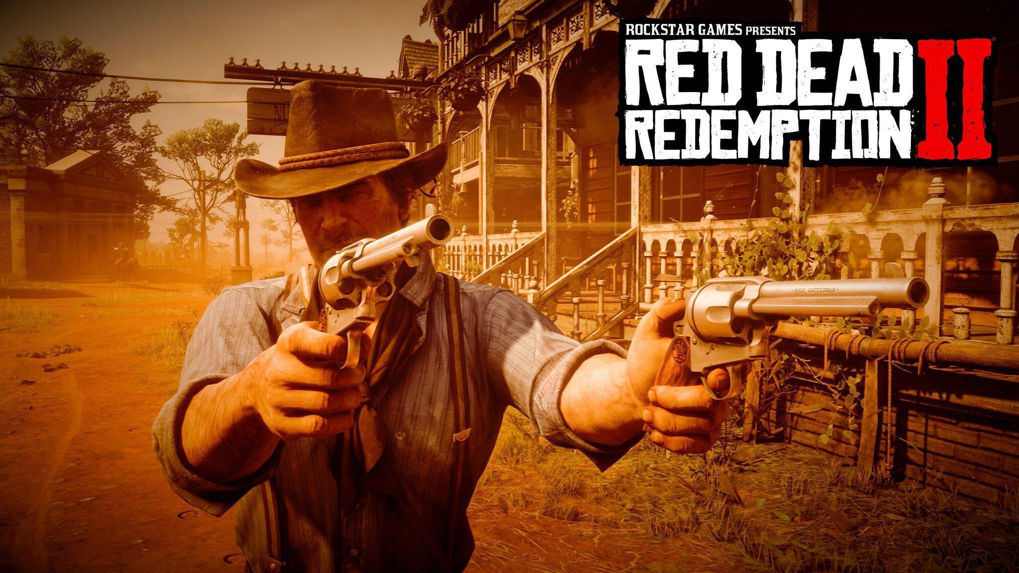 Here is the Red Dead Redemption 2 Gameplay Trailer Part 2!