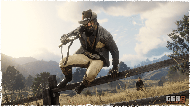 Red Dead Online: More Action in the Upcoming Update, Role Expansion, New Role & more