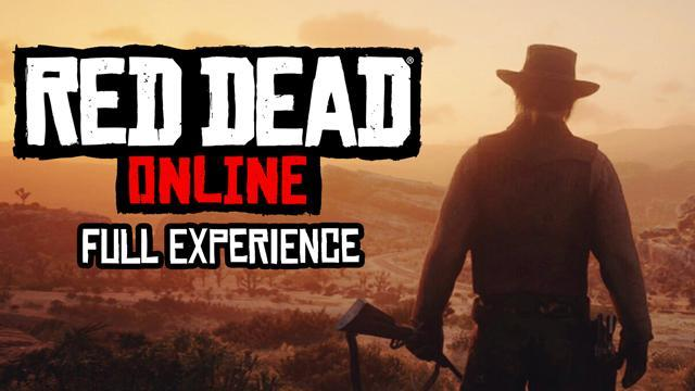 The Red Dead Online Full Experience: What we would like to see