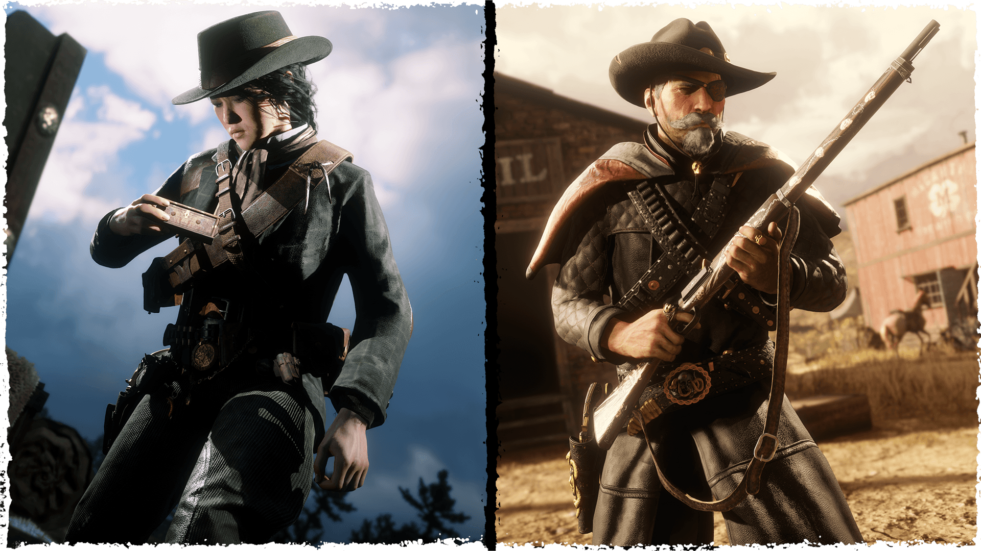 Red Dead Online: Bonuses for Collectors and Bounty Hunters, Offers, Rewards & more