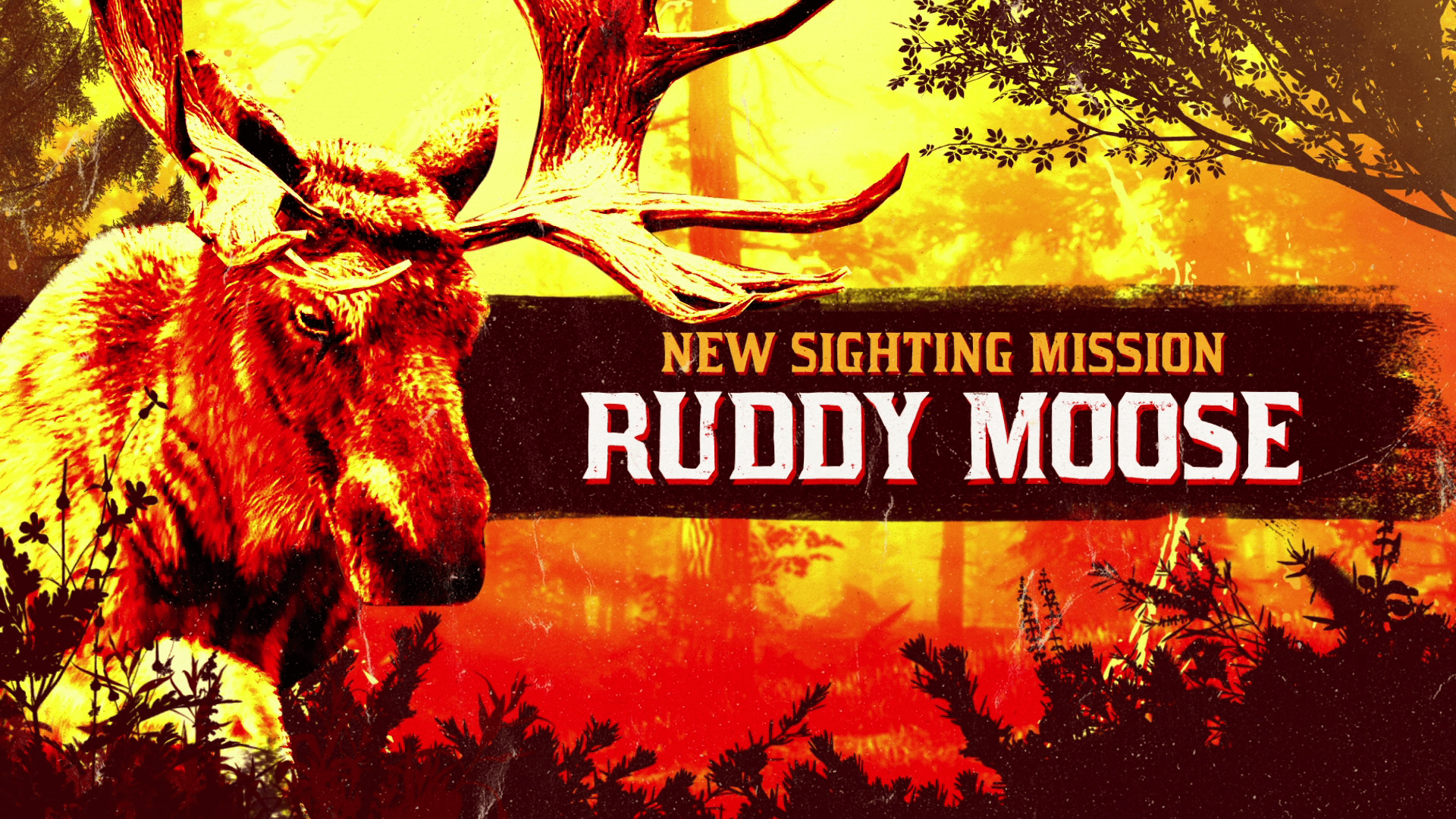 Red Dead Online: Legendary Ruddy Moose, New Featured Series, Bonuses, Benefits & more