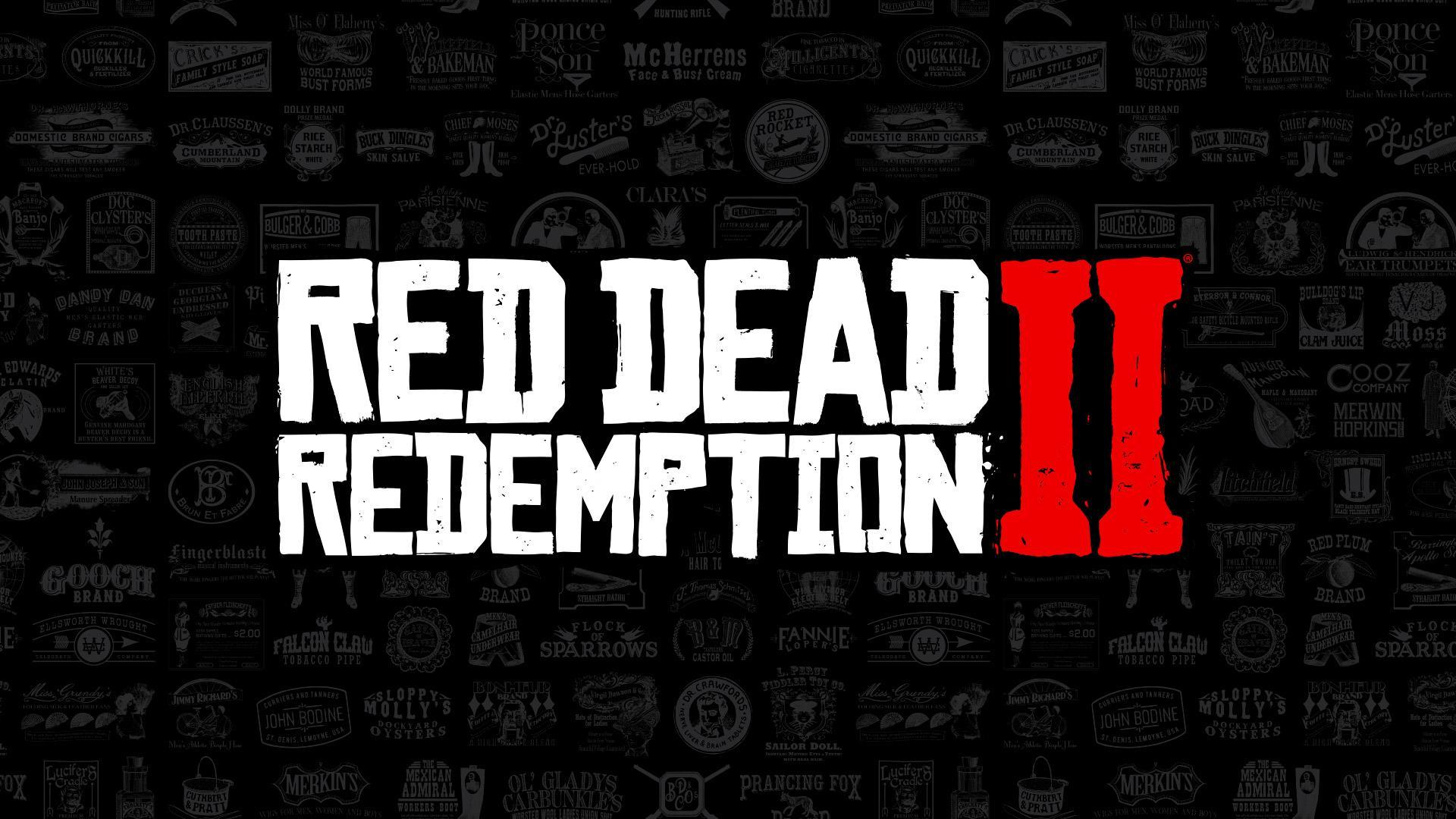 Limited-Edition Red Dead Redemption 2 Gear and Collectibles Coming Soon