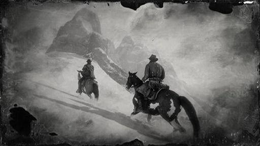 Enter Pursued By A Memory Red Dead Redemption 2 Story Missions